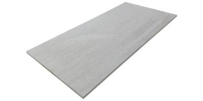 Terrastegel 120x60x2 cm, Dusty Grey