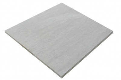 Terrastegel 60x60x2 cm, Dusty Grey
